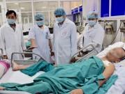 Tin tức - Gần 100 người nghi nhiễm MERS ở VN được cách ly ra sao?