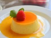 Bếp Eva - Cách làm caramel mềm mịn, hấp dẫn