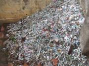 Tin tức - Không 'nương tay' cho sai phạm trong quản lý rác thải y tế