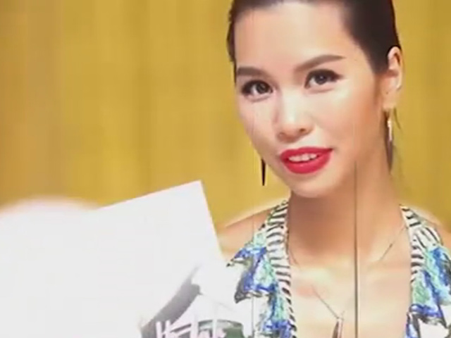 Siêu mẫu Hà Anh: Phải biết cách nói Không !
