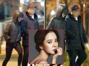 """"""" Át chủ bài """"  Song Ji Hyo đã chia tay bạn trai giám đốc"""