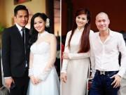 Làm đẹp - So phong độ những ông chồng trẻ đại gia ít biết của sao Việt