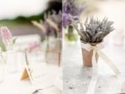 6 cách sử dụng hoa oải hương thơm nhà, sạch không khí