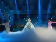 Tập 5 ĐRM2015: Ốc Thanh Vân xúc động với thí sinh hát  & quot;Cho con & quot;