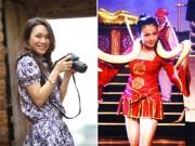 """Làng sao - Những """"tài lẻ"""" thú vị của sao Việt"""