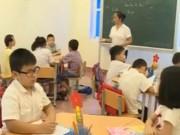 Tin tức - 'Đột nhập' lớp học gọi lớp trưởng là chủ tịch