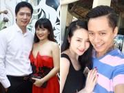Làm đẹp - Những cô vợ quyến rũ hơn người của sao Việt (P2)