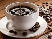 Sức khỏe - Những món không nên dùng chung với cà phê