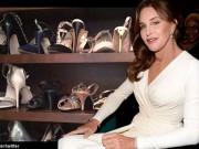 Thời trang - Bố Kim Kardashian khoe tủ giày khủng không thua con gái