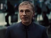 Kẻ thù của 007 lộ diện trong trailer mới nhất