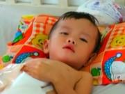 Tin tức - Tâm sự của người cha có con 3 tuổi bị đánh vỡ đại tràng