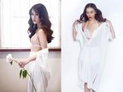 Thời trang - 1001 cách khoe áo ngực không bị la ó của sao Việt