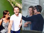 Bạn gái tin đồn của Tom Cruise đã có bạn trai