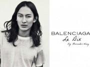 """Thời trang - Alexander Wang bất ngờ rời """"ngôi vương"""" ở Balenciaga"""