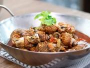 Bếp Eva - Ốc xào cay ăn ngay ngày mát!