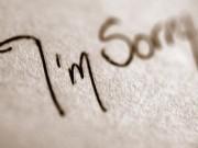 Eva tám - Xin lỗi, thật sự khó vậy sao?