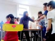 Vụ cô giáo cung Bọ Cạp mắng học viên: 'Hãy luyện kỹ năng kiềm chế'