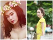 Làm đẹp - Cô gái Hà Thành da trắng, dáng xinh và bí quyết đơn giản