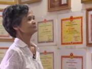 Tin tức - Cụ bà 80 tuổi và tâm nguyện làm từ thiện