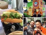 Bếp Eva - Đôi tình nhân Thái mở hàng bánh mì Việt trên đất Bangkok
