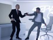 """Tài tử """"Star Trek"""" vào vai phản diện trong """"Hitman: Agent 47"""""""