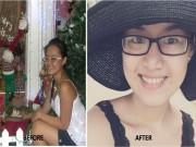 Làm đẹp - Cô gái Việt tắm trắng hiệu quả tại nhà chỉ trong 3 tuần