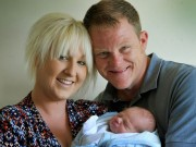 Bà bầu - Mang thai 9 tháng, mẹ vẫn có kinh nguyệt bình thường