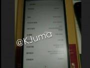 Eva Sành điệu - Xiaomi Redmi Note 2 tiếp tục lộ ảnh và giá bán