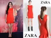 5 lý do giúp Zara chinh phục phụ nữ khắp thế giới