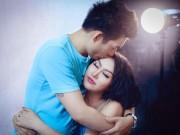 Làng sao - Phi Thanh Vân đang mang bầu hơn hai tháng