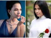 Làm đẹp - Photoshop quá đà, sao Việt khiến fan không nhận ra