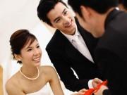Eva tám - Nhiều người coi phong bì cưới như món nợ