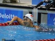 Ánh Viên tạo dấu ấn lịch sử cho bơi Việt Nam
