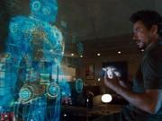 Clip Eva - Tự làm máy chiếu phim 3D không cần kính cực chất
