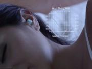 Tai nghe giúp phụ nữ biết thời điểm thụ thai lý tưởng