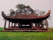 Đình làng Việt: Những điều còn mất