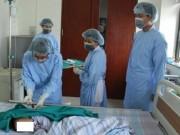 Tin tức - Lần đầu ghép tế bào gốc cho bệnh nhân tan máu bẩm sinh