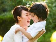 Làm mẹ - Cách dạy con ngoan không cần quát mắng, roi vọt