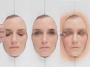 Clip Eva - Gương mặt đắp 365 lớp mỹ phẩm chỉ trong một lần