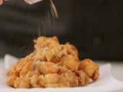 Bếp Eva - Thịt gà tẩm bột chiên giòn ngon