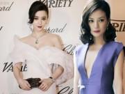 Thời trang - 6 nữ hoàng thảm đỏ Hoa ngữ được fan Việt yêu mến nhất