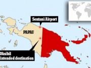 Máy bay Indonesia chở 54 người mất tích