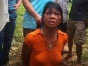 Thảm sát ở Yên Bái: Cho người tình của nghi can về nhà