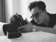 """Làng sao - Bobby Nguyễn: """"Cứng đầu không có trong từ điển của tôi"""""""