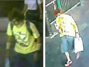 Tin tức - Thái Lan hé lộ về kẻ đánh bom Bangkok