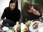 Làm đẹp - Sao Hàn ăn kiêng khắc nghiệt để ép cân