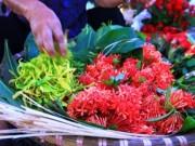 Nhà đẹp - Những loại hoa nào không dâng cúng trên bàn thờ?