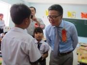 Tin tức - GS Ngô Bảo Châu: Băn khoăn về cải cách giáo dục VN hiện nay