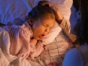 Trẻ nhập viện do mắc bệnh ho gà tăng bất thường