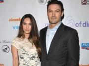 """Làng sao - Megan Fox vẫn phải """"nuôi"""" chồng cũ dù đã ly hôn"""
